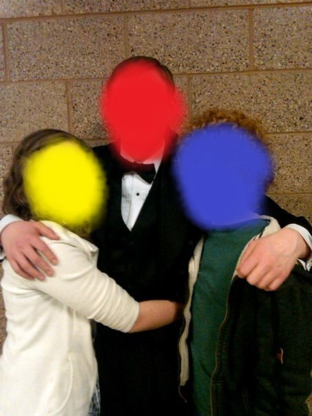the teens primary colors