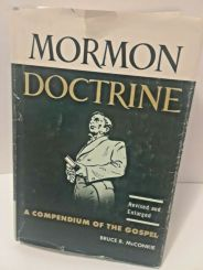 Mormon Doctrine